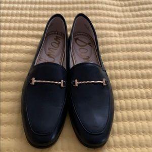 Sam Edelman Black Loafer size 9 new